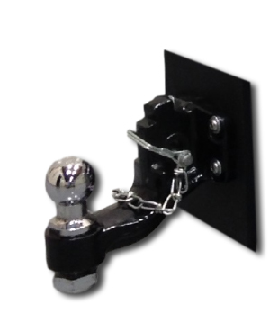 RL301BH Ball Hitch
